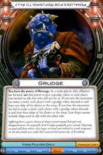 Grudge (FFG)