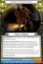 Tick-Tock (FFG)
