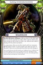 Warrior (FFG)