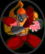 Warrior (CEO)
