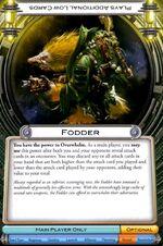 Fodder (FFG)