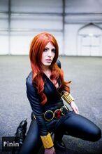 Vera-Chimera - Black Widow
