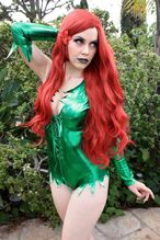 Genevieve Marie - Poison Ivy