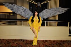 SuperKayce-Dawnstar