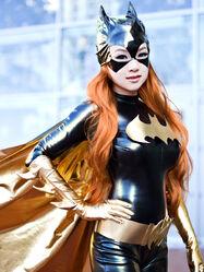 VampyBitMe - Batgirl