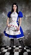 Enji Night - Alice
