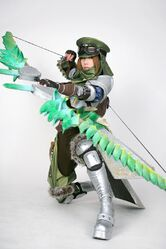 Tasha-QueenBlaster-MonsterHunter