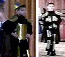 Юра Казаков, 6 лет, г.Гатчина