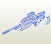 Battle Rifle by bevbor
