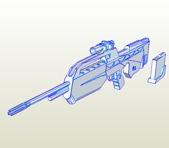 File:Battle Rifle by bevbor.png