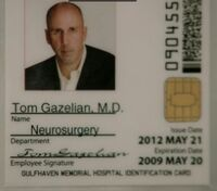 Tom's GHMH ID