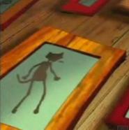 Katz cameo