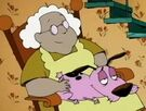 Muriel y courage