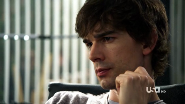 Auggie Anderson | Covert Affairs Wiki | FANDOM powered by Wikia