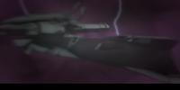 Pao Pu-Zi's Spacecraft