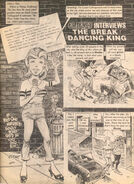 Cracked Interviews the Break Dancing King