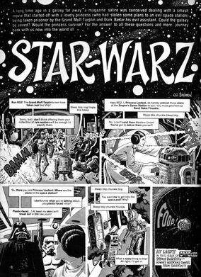 Star-Warz