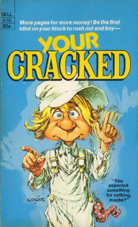 Your Cracked