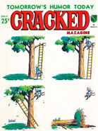 Cracked No 42