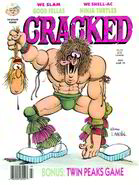 Cracked No 261