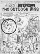 Cracked Interviews the Outdoor King