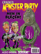 Monster Party 37
