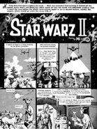 Star Warz II