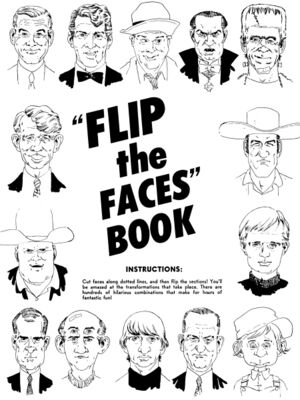 Flip the Faces