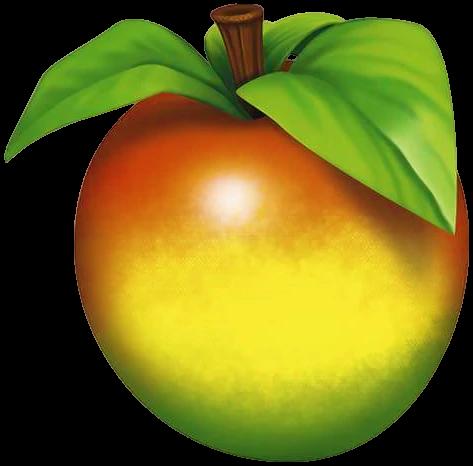Crash Bandicoot N. Sane Trilogy Wumpa Fruit