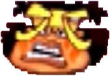 Crash Bash Papu Papu Icon