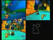 Deep Sea riving Multiplayer