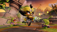 Dr neo cortex screenshot