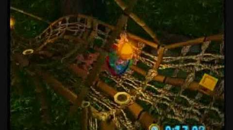 Crash Bandicoot The Wrath Of Cortex - 106% & All Platinums, Part 3 Bamboozled-0