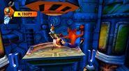 Crash Bandicoot N Tropy