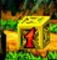 Time crate GBA