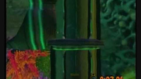 Crash Bandicoot The Wrath Of Cortex - 106% & All Platinums, Part 7 Sea Shell Shenanigans