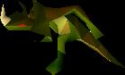 Lizard Crash Bandicoot