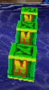 Nitro Crates COTT DS