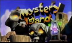 LOGO MYSTERY ISLAND