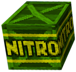 Nitro Crate Bandipedia Fandom Powered By Wikia