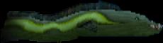 Crash Bandicoot 3 Warped Eel