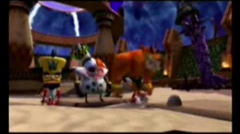 Video - Crash Nitro Kart All Cutscenes - Team Cortex ...