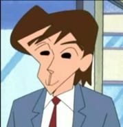 Kyuji Oda