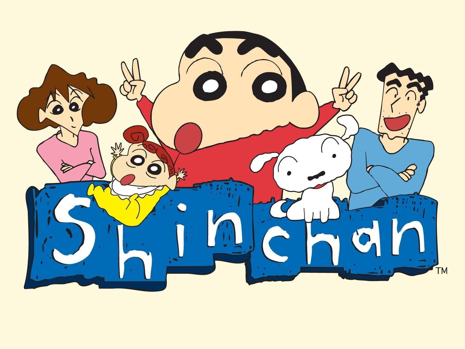 Crayon Shin-chan | Crayon Shin Chan | FANDOM powered by Wikia