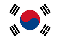 Corea-del-sur-bandera