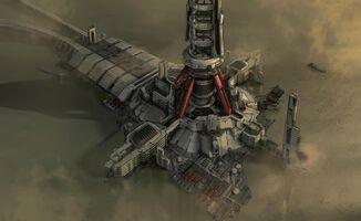 Space Elevator Puna