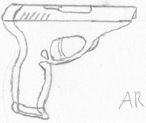 5mmPistol