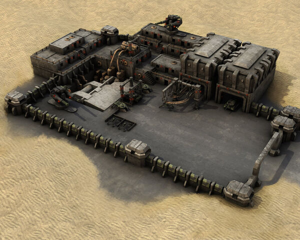 File:Military Desert Outpost MK1 by eRe4s3r.jpg