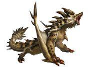 Dragon Jackel
