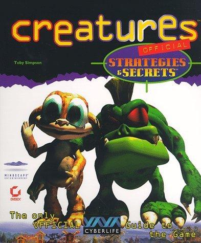 File:Creaturesofficialstrategiesandsecretscover.jpg